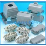 供应用于传感器 仪器仪表 工业自动化的重载连接器