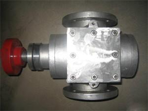 转速910转型号YCB0.6-0.6 厂家直销瑞达泵业YCB不锈钢圆弧