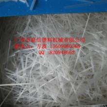 供应PP单色工艺编织管挤出机  塑料艺术管挤出机批发