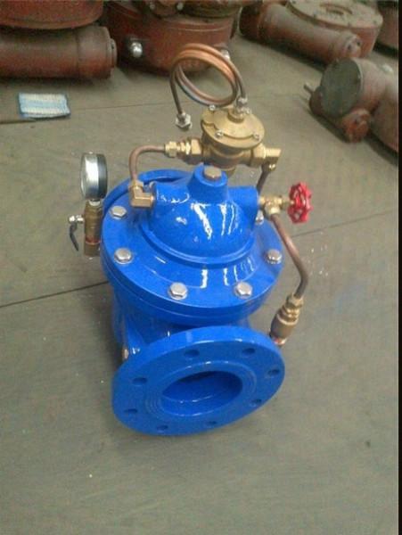供应新型水力控制阀图片图片