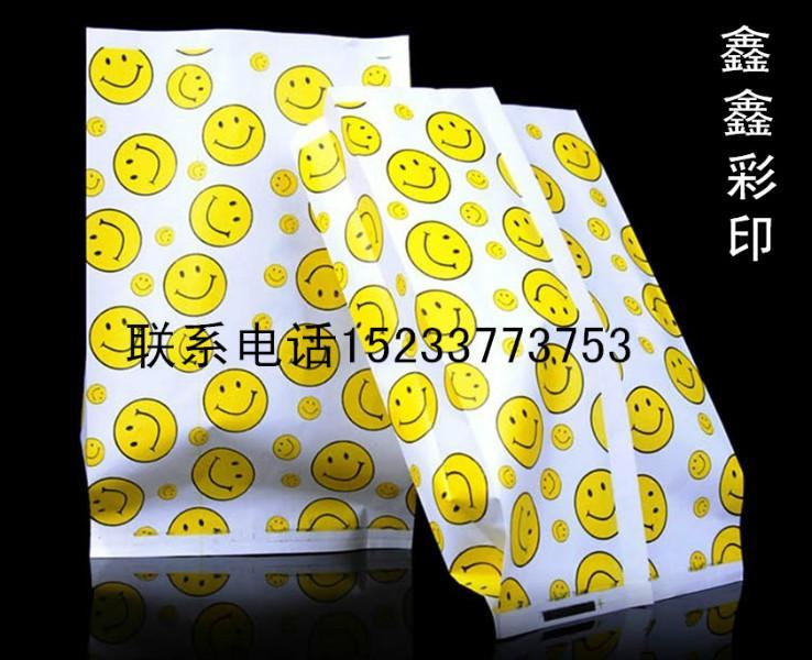 供應東北塑料袋麥多餡餅防油紙袋