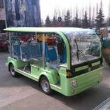 8座燃油观光车