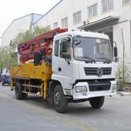 供应24米混凝土臂架泵车,河北供84万东风底盘,适合投资租赁,新农村建设