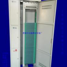 供应落地式720芯三网合一ODF光纤配线柜