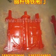 广东2*×2*铸铁闸门图片