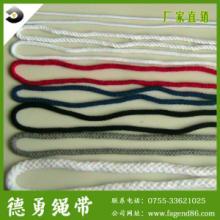 供应用于箱包辅料|手袋的八股棉绳编织棉绳箱包手提带用批发