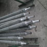 复合锌包钢接地极生产厂家图片
