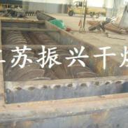 日处理20吨污泥干化设备图片