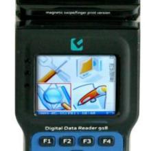 供应多功能带打印ic卡智能卡手持机