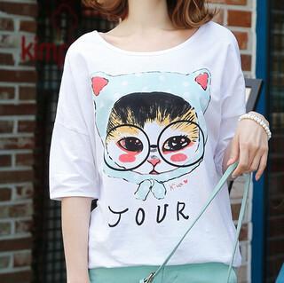 时装T恤外贸T恤精品T恤图片/时装T恤外贸T恤精品T恤样板图 (1)