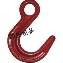 供应大开口吊钩起重货钩、、高强度货钩、大开口钩3.2T3.8T、5.4T、8T、12T批发