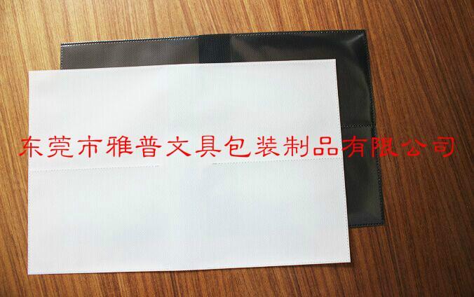 供应珠三角地区环保相册内页生产厂家