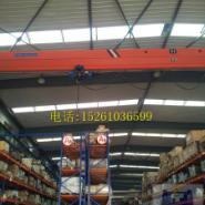 专业生产遥控单梁起重机厂家图片