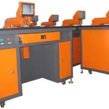 供应铝板自动定位冲孔机图片