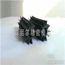 供应PVC星形管模具,PVC异型材挤出模具报价,昆山PVC异型材挤出模具厂家批发