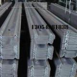 供应W钢W型支护钢材价格