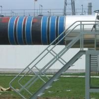 供应电磁场在电子除垢仪上的应用