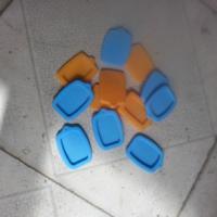 橡胶密封制品