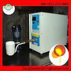 供应2公斤高频炉,可用于实验和工艺品浇铸的高频熔炼炉