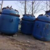 供应二手3吨搪瓷反应釜,二手搪玻璃反应釜供应商,二手反应釜价格表