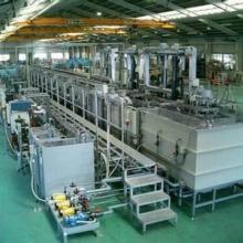 供应广州电镀设备厂家高价回收,广东电镀回线收公司