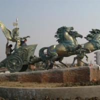 供应武汉哪里做景观雕塑,山西哪里做景观雕塑