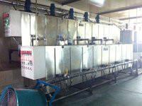 供应精铸设备硅溶胶工艺设备