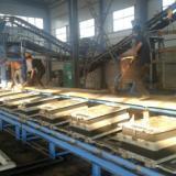 供应粘土砂流水线设备厂家|自动流水线