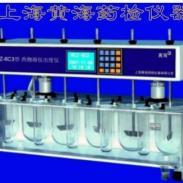 药检六杯智能药物溶出度仪RCZ-6C3图片