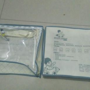 婴幼儿服饰包装袋无纺布袋PE塑料袋图片