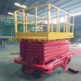 供应江门固定式升降货梯拆装固定式升降货梯出品商三良机械