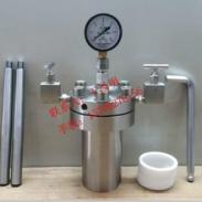 海安石油仪器/高压反应釜图片
