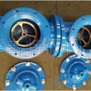 供应球墨铸铁遥控浮球阀水力控制阀远程水位控制阀浮球阀HC100X浮球阀厂家