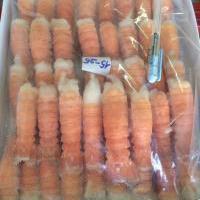 供应冷冻螯虾尾 图片 效果图