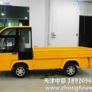 安徽1吨电动货车图片