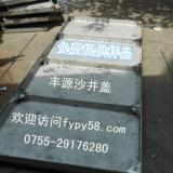 供应深圳不锈钢井盖定制,隐形井盖价格