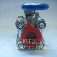 KSB/PROFIN承插焊三片式球阀