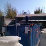 供应生活污水处理设备如何排放达标污水处理厂家报价小型设备设施