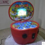 郑州打地鼠机3D投币赛马摇摇机图片