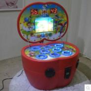 许昌超市门口儿童投币摇摇机弹珠机图片