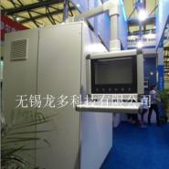 吊臂系统 机床悬臂控制箱数控组件图片