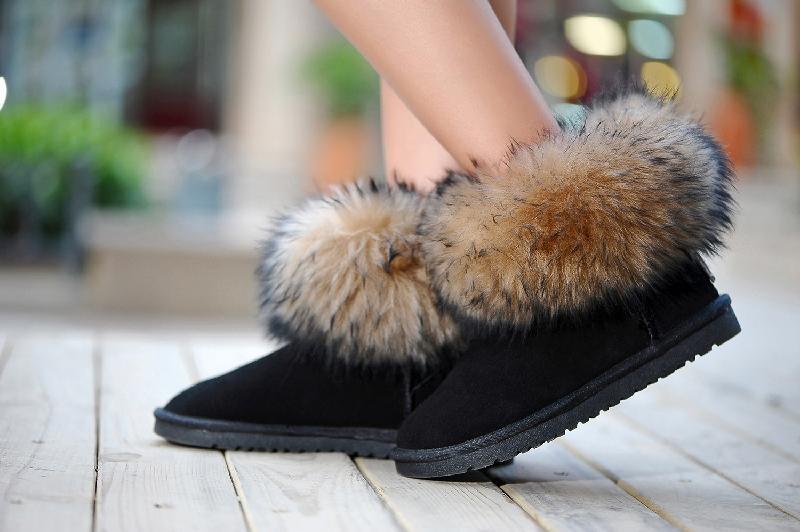 北京雪地靴_代理雪地靴购买技巧雪地靴龣