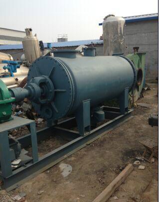供应二手2立方耙式干燥机设备,二手耙式干燥机最新报价