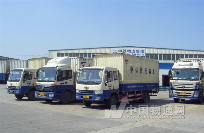 上海静安区中铁快运网点价格查询图片|上海静