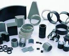 供应微型电机磁铁粘接钕铁硼磁铁
