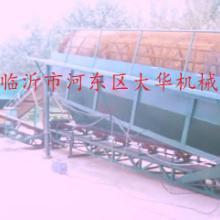供应大型滚筒筛沙机干湿河砂通用/自动化成套河沙筛选机图片