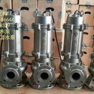 304热水不锈钢潜水泵图片