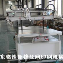 供应亚克力印刷机 亚克力丝网印刷机 精密电动半自动平面丝印机批发