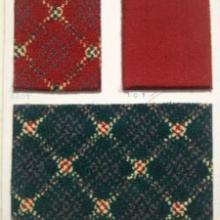 供应圈绒提花地毯价格优惠