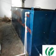 电镀厂镀铜一体化污水处理图片设备结构胶胶枪图片